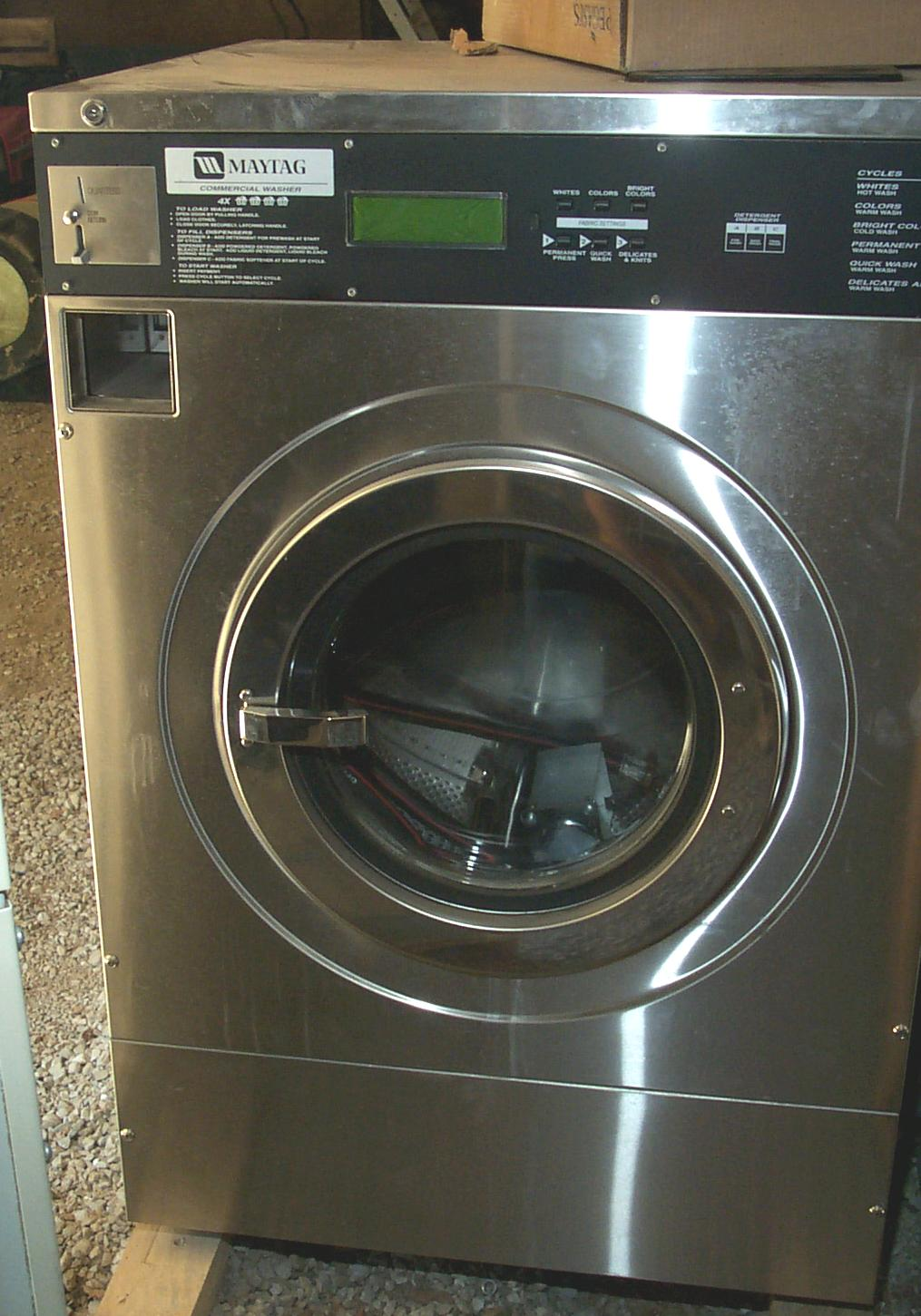 Commercial Washer Commercial Laundry Washers