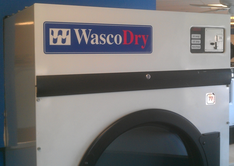 Wascomat Adc Dryers Pre Owned Commercial Laundry
