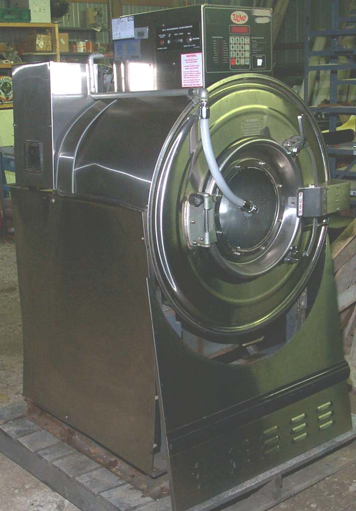 Un Imac Washer Models ~ Unimac lb washer pre owned commercial laundry equipment