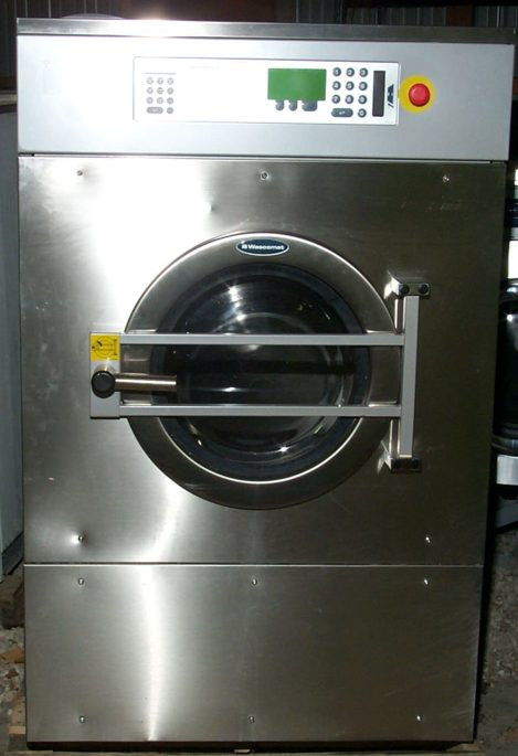 Wascomat 65lb Washer 300g Opl  Pre
